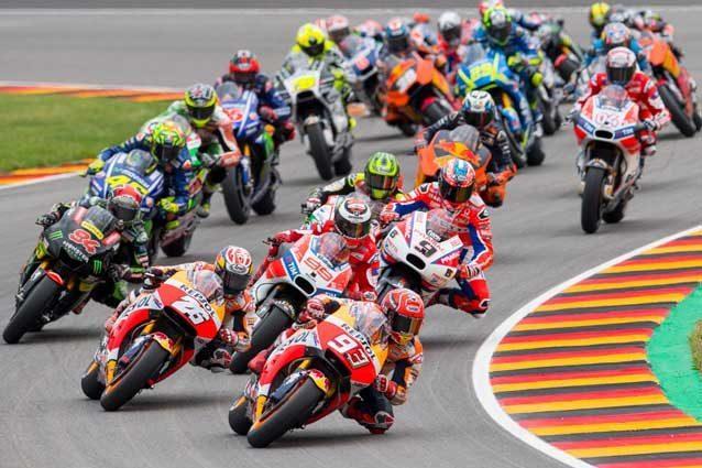 MotoGP, mondiale ballerino: tra Marquez leader e Rossi 4° solo 10 punti