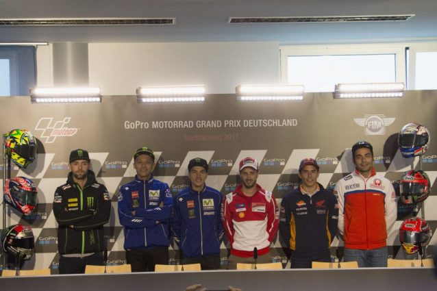 La MotoGP al giro di boa: in vacanza la più pazza stagione di sempre