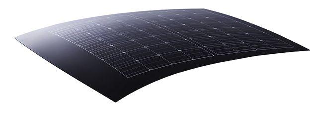 Pannello Solare Per Tetto Auto : Ibrida ad energia solare la toyota prius phv ha i