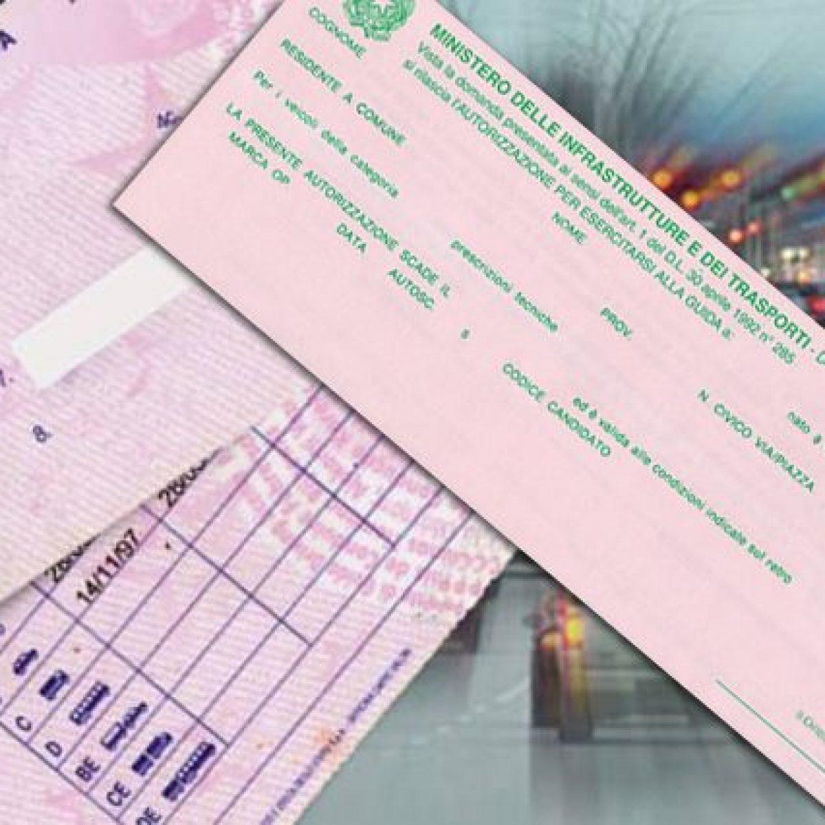 Calendario Esami Patente B.Bocciato All Esame Della Patente Il Tuo Foglio Rosa E A Rischio