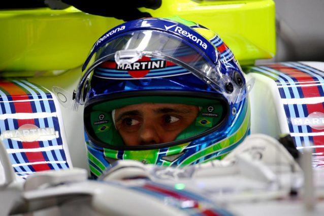 Massa non c'è. Nessun brasiliano al via, non accadeva dal 1982