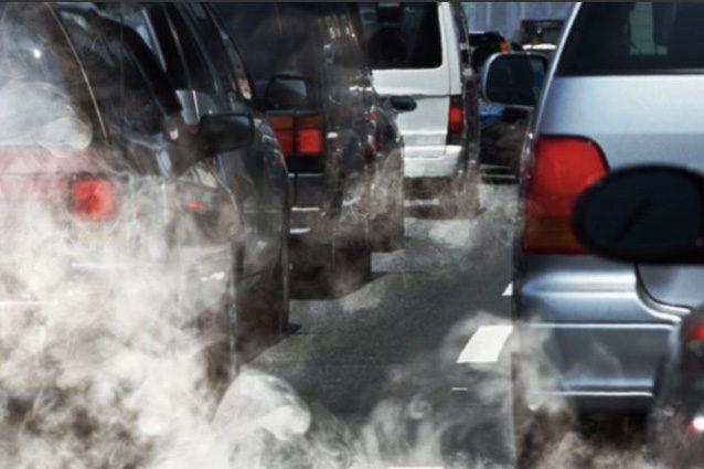 Emissioni, quasi il 60% delle auto in Italia è Euro 4 o superiore