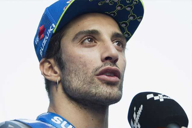Andrea Iannone / GettyImages
