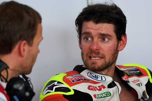 Cal Crutchlow / GettyImages