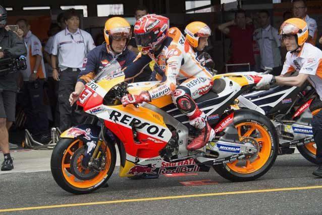 MotoGP. A Silverstone trionfa Dovizioso
