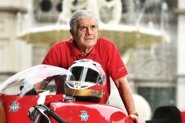 Giacomo Agostini / GettyImages