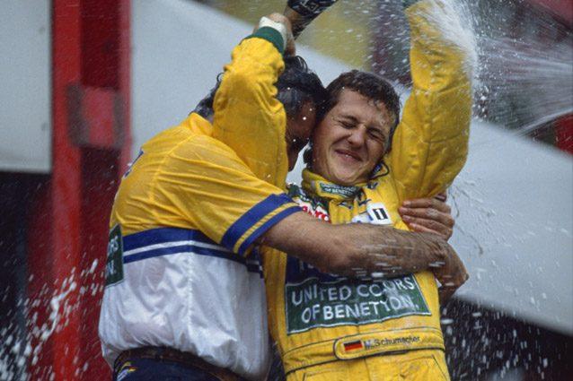 F1 Gran Premio del Belgio, qualifiche: ancora i soliti due!