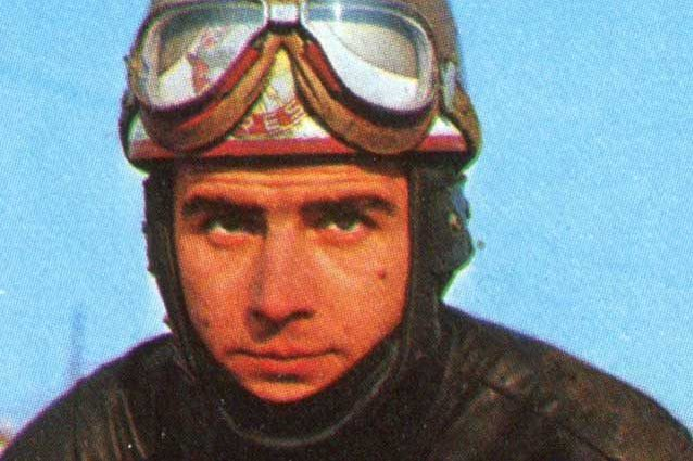 addio al pilota Alberto Pagani, fu vice iridato dietro Giacomo Agostini