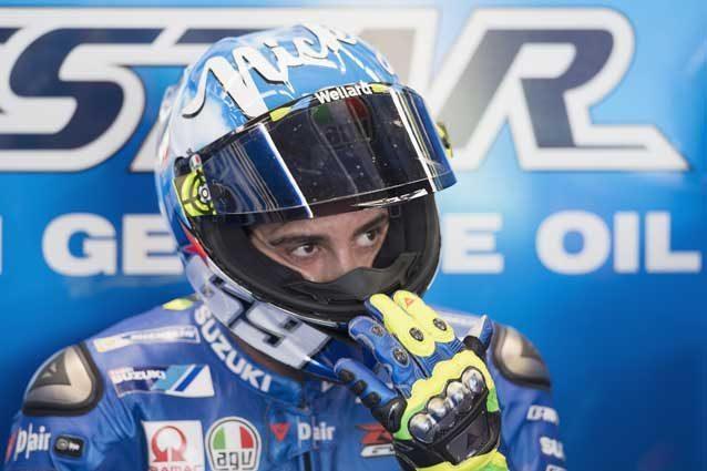 """MotoGP, Iannone: """"Risultati inferiori alle mie aspettative"""""""