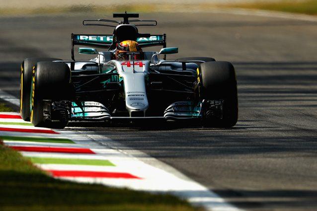 F.1 - Spa-Francorchamps, Gara: Hamilton vince e accorcia su Vettel secondo