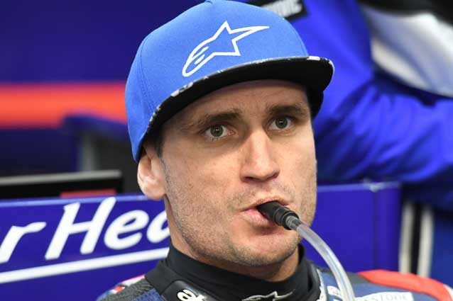 MotoGP, Folger ancora out: in Australia c'è Broc Parkes