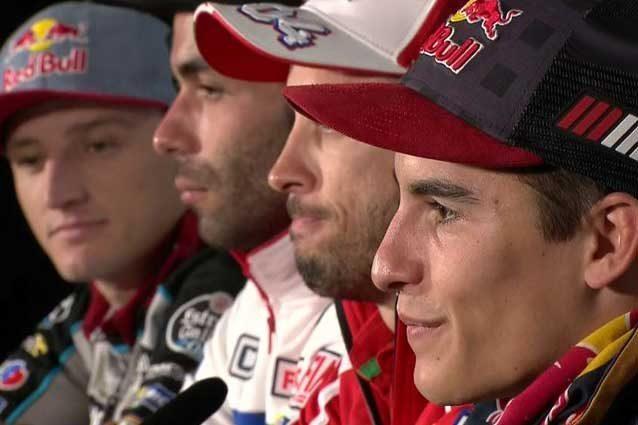 MotoGP Phillip Island: Andrea Dovizioso