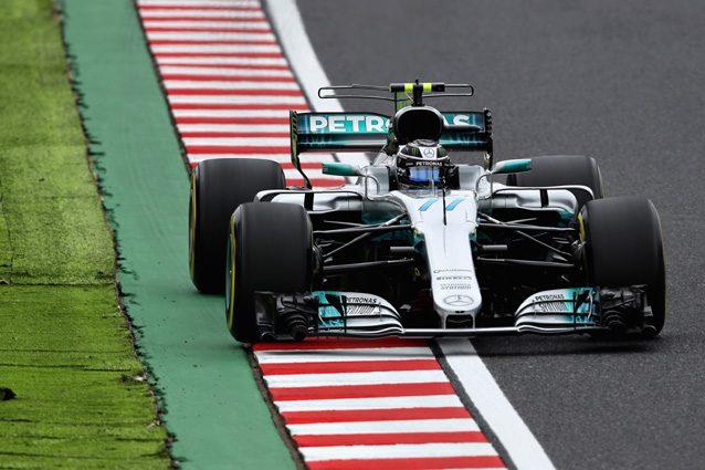 Formula 1 Gp Giappone 2017, le pagelle di Leo Turrini
