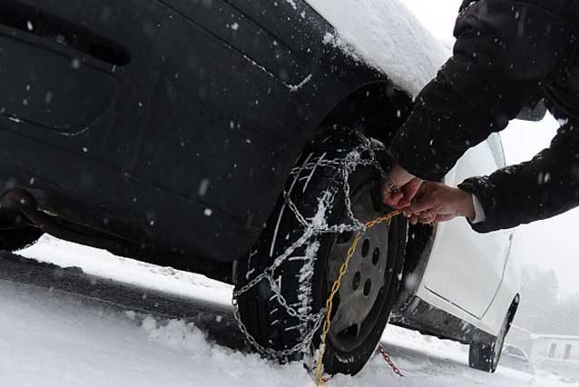 Gomme, tutto quello che c'è da sapere sugli pneumatici invernali