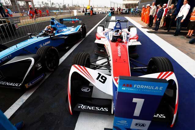 Formula E, Rosenqvist vince l'ePrix di Marrakech e vola in testa al mondiale / Formula E Championship