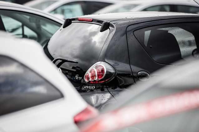 Auto, Acea: immatricolazioni 2017 +3,4%, dicembre -4,9% in Ue