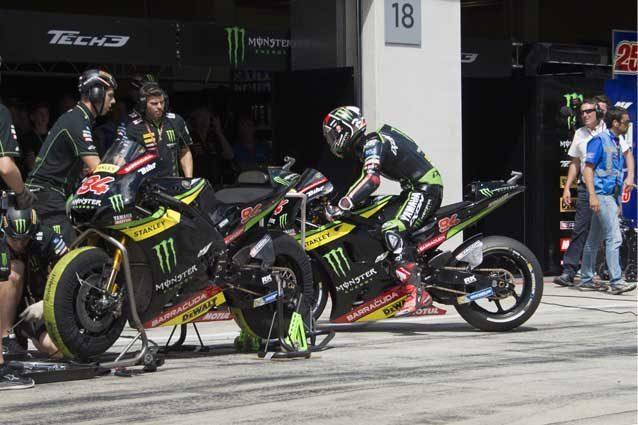 """MotoGP, il team Tech3 avvisa Rossi. Poncharal: """"Non voglio Valentino come partner"""""""