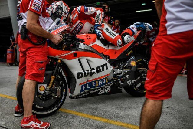 I piloti della MotoGP alla scoperta del Circuito di Buriram