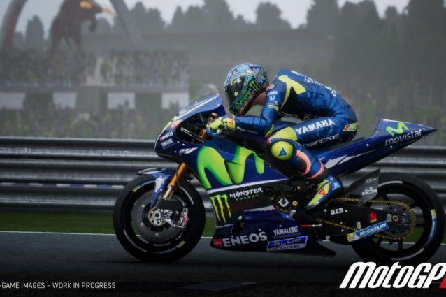 Annunciato MotoGP 18, data di uscita e trailer di annuncio