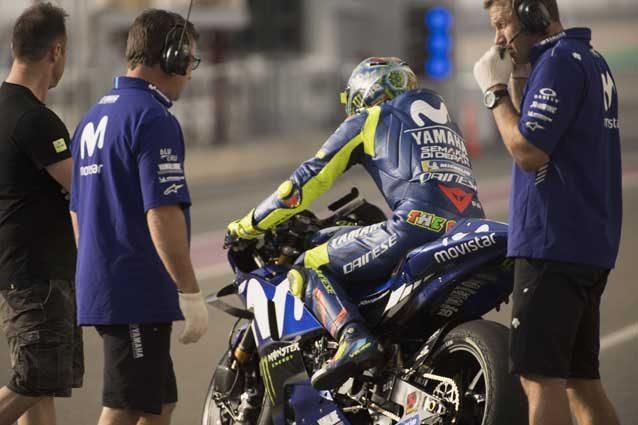 MotoGp, si riparte dal Qatar: Ducati e Yamaha a caccia di Marquez