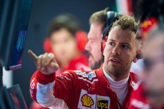 F1, qualifiche Gp Azerbaijan: pole position per Sebastian Vettel