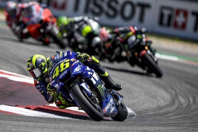 MotoGP, Rossi: a Jerez capiremo il potenziale della M1