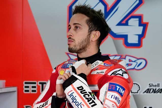 MotoGP Mugello, Iannone: