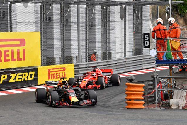 Formula 1, Ricciardo vince Gp di Monaco