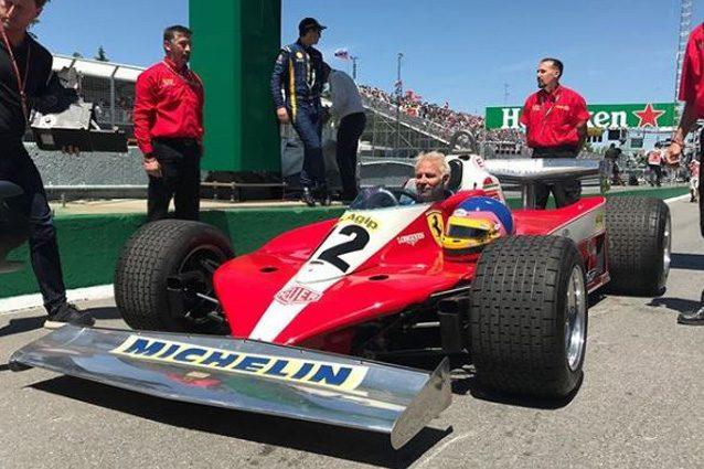 Gp Canada, trionfo Ferrari, per Vettel 3° successo stagionale