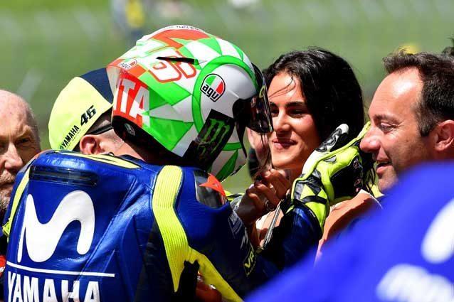 Marc Marquez come Valentino Rossi: esordio in Formula 1
