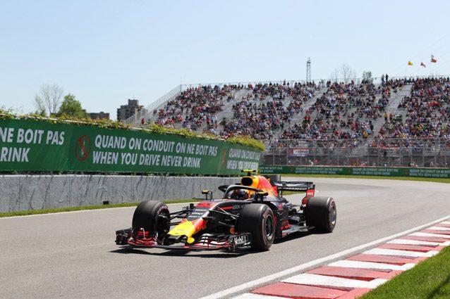 Formula 1, capolavoro Vettel in Canada