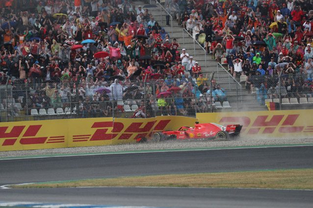 Confermata la vittoria di Hamilton nel GP di Germania