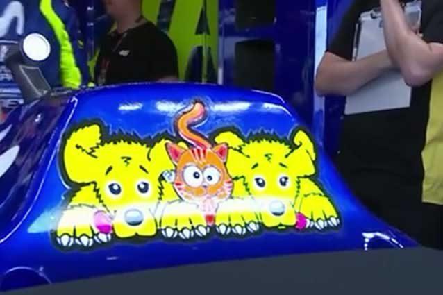 Tensione in Yamaha, il parere di Valentino Rossi