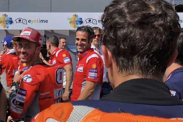 MotoGP, Lorenzo: vincere mi è costato qualche mese di vita