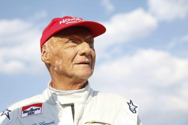 Migliorano le condizioni di Niki Lauda: l'ex pilota torna a casa - Motorsport