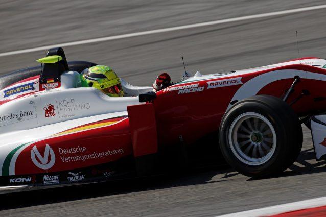 Mick Schumacher vince ancora, quinto successo consecutivo