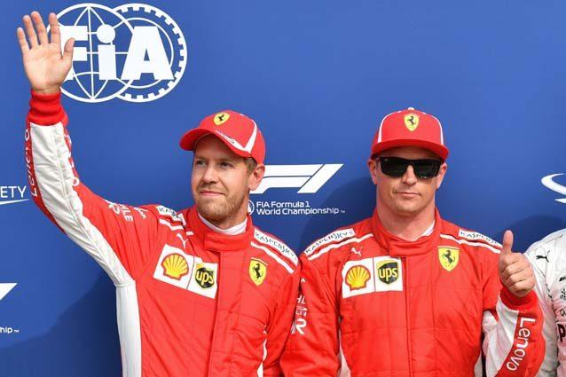F1, flop Ferrari a Monza: il titolo a Hamilton vale 1,55