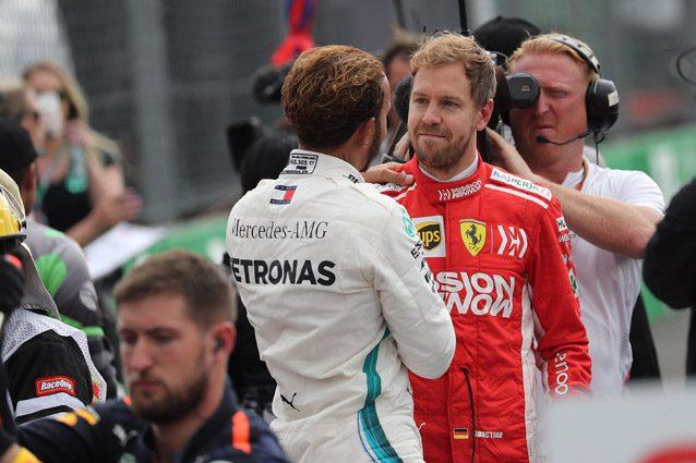 F1 | Luca Cordero di Montezemolo e le considerazioni Hamilton - Ferrari da FantaF1