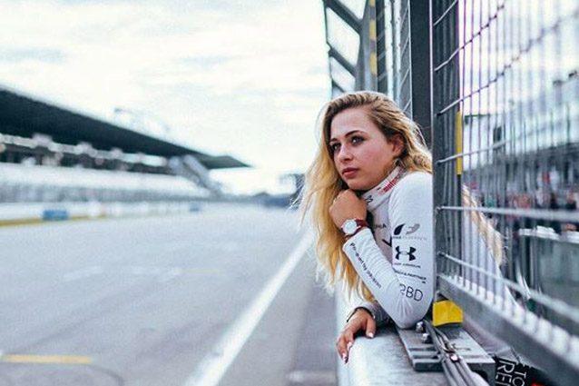 Donne in Ferrari, la dichiarazione di Mattia Binotto fa ride