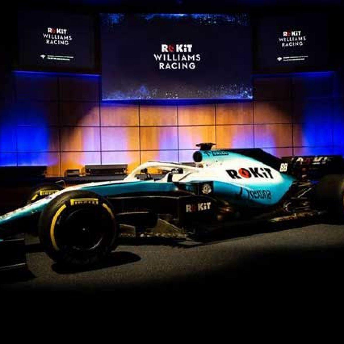 Williams In Ritardo Kubica E Russel Assenti Nel Primo Giorno Di