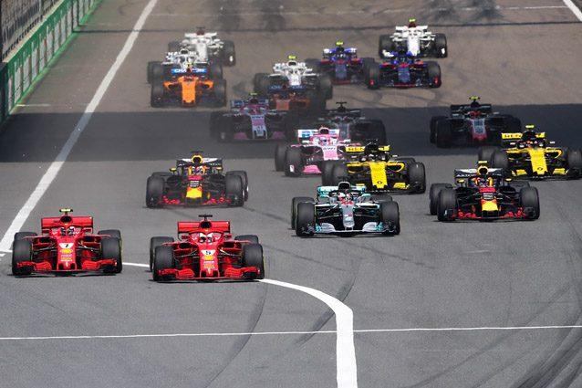 F1, prove libere GP Cina 2019: data, orario d'inizio e tv