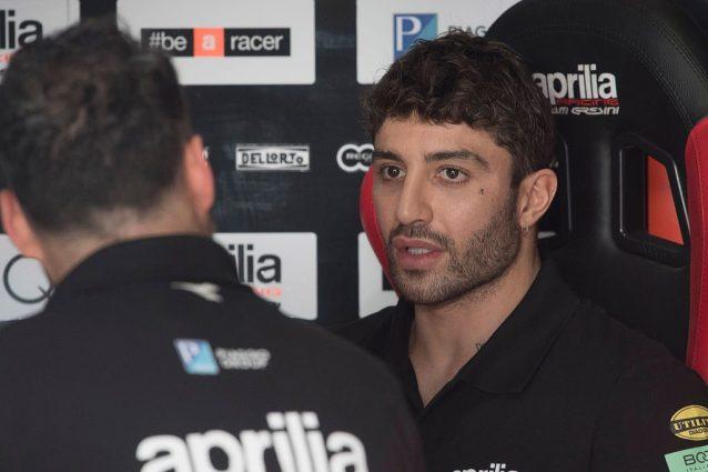 """Doping, Andrea Iannone sospeso per 18 mesi. Giudici: """"Vittima di contaminazione, ma doveva informarsi"""". ..."""