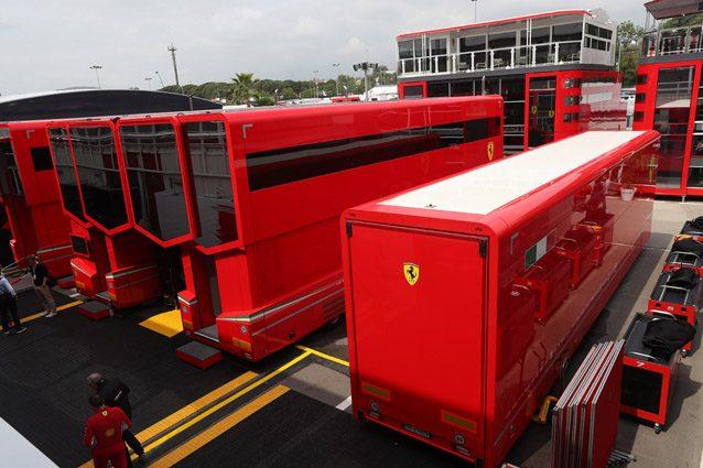 Coronavirus, le misure adottate da Ferrari: chiusi i musei e