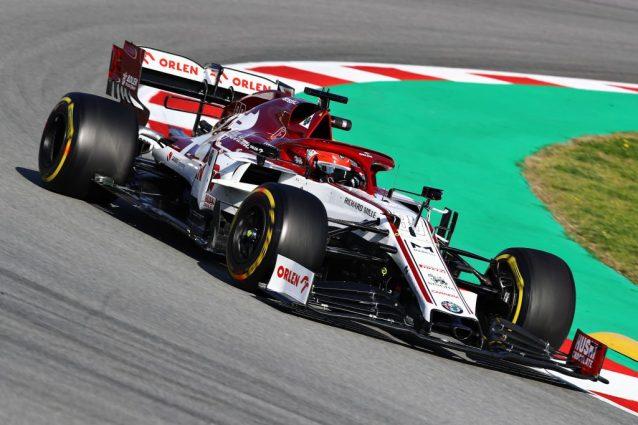 """Test Barcellona, Kubica inavvicinabile, Leclerc torna alla """""""