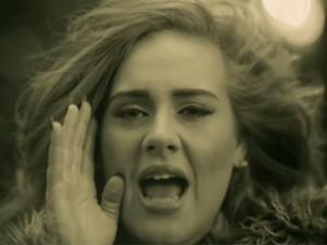 'Hello' di Adele è il video più veloce di sempre a superare il miliardo di visualizzazioni