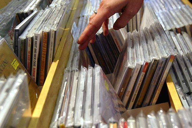 Il mercato discografico italiano cresce ancora nel 2015: streaming primo, cresce il cd