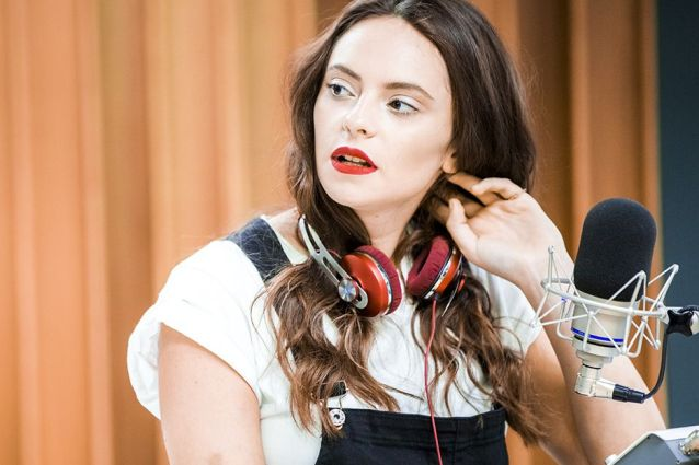 Delusione per Francesca Michielin all'Eurovision Song Contest 2016: vince l'Ucraina