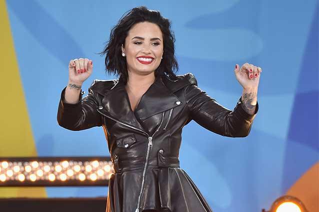 Demi Lovato storia di incontri