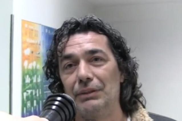 È morto Stefano Guerra, leader dei Forconi e dj