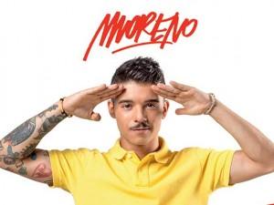 """Moreno svela informazioni sul nuovo album """"Slogan"""": """"È un traguardo importante"""""""
